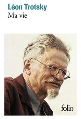 Ma Vie - Leon Trotsky