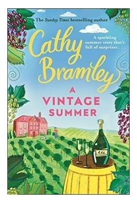 A Vintage Summer - Cathy Bramley