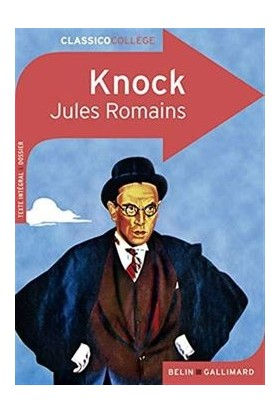 Knock - Jules Romains