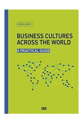 Business Cultures Across The World - Erwan Henry