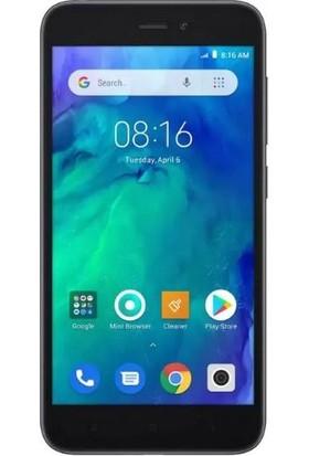 Dafoni Xiaomi Redmi Go Tempered Glass Premium Cam Ekran Koruyucu