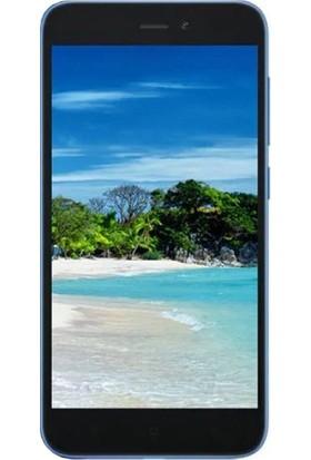 Eiroo Xiaomi Redmi Go Tempered Glass Cam Ekran Koruyucu