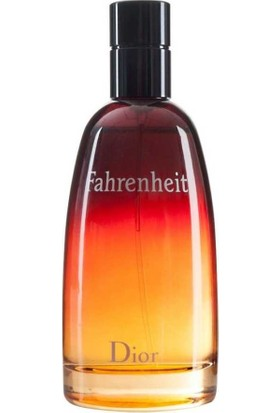 Dior Fahrenheit Edt Erkek Parfüm 100 ml