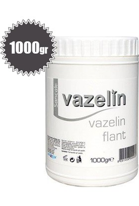 Sancak Vazelin Katı Flant 1000 gr
