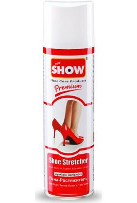 Show Ayakkabı Genişletici Sprey 220Ml. Renksiz