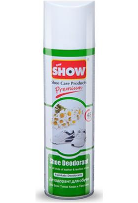 SHOW Ayakkabı Deodorantı 250 ML Sprey