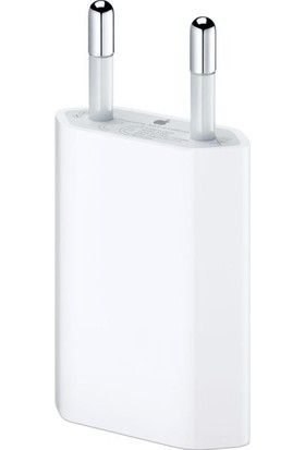 Daytona Apple iPhone Lightning Şarj Adaptör Başlığı