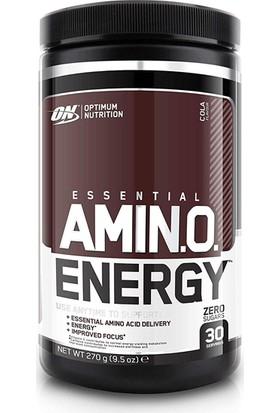 Optimum Essential Amino Energy 270 Gr