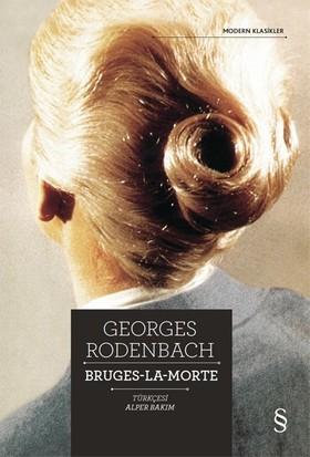 Brugeslamorte - Georges Rodenbach