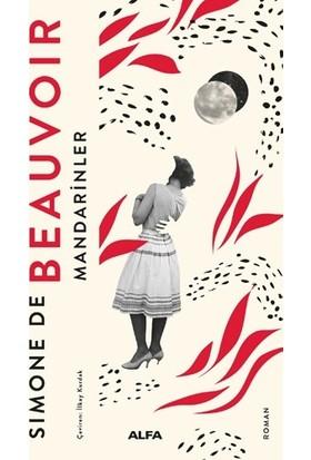 Mandarinlar - Simone De Beauvoir