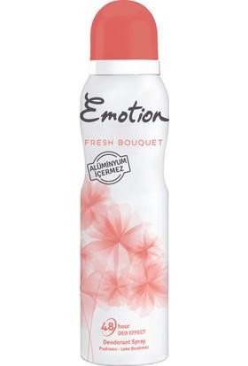 Emotion Deodorant Fresh Bouquet 150 Ml