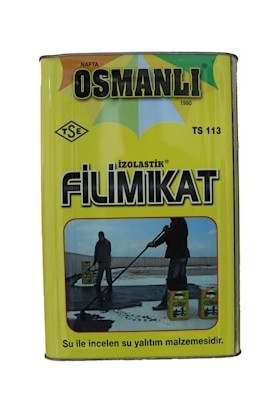 Osmanlı Nafta Filim 1 Kat