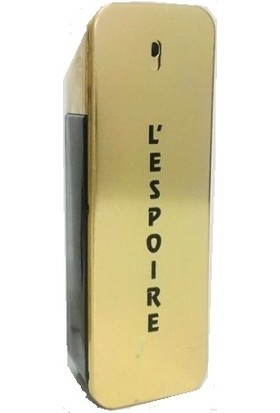 Lespoıre For Men 100ml Edt Gold Parfüm
