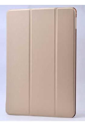 Antdesign Apple iPad Air Pro 10.5 Smart Cover Standlı Kılıf