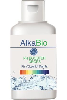 Alkabio Ph Yükseltici Damla 100 ml