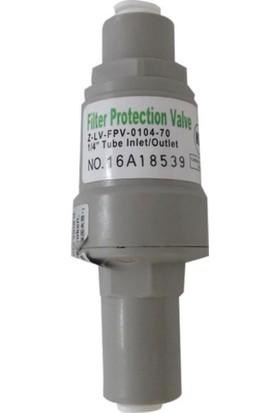 Basınç Düşürücü Su Arıtma Cihazı