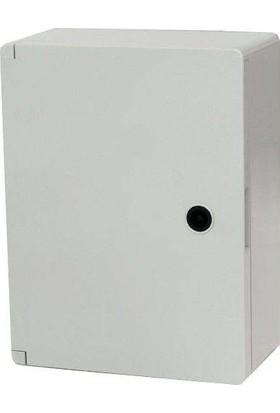 Çetsan Abs Polyester Pano 35X27X16 Ölçülerinde
