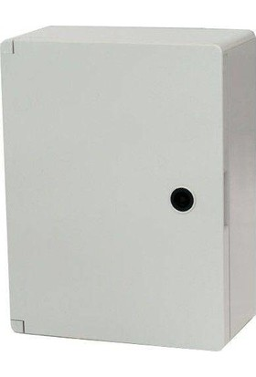 Çetsan Abs Polyester Pano 66X43X21 Ölçülerinde