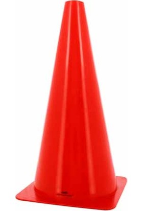 Sportive 18 Trafik Kulesi 46 Cm Kırmızı
