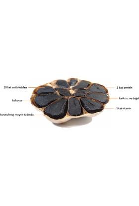 Dente Siyah Sarımsak 50 gr