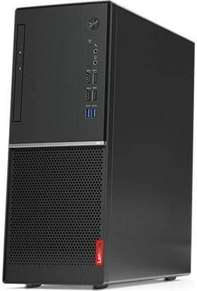 Lenovo V530 Intel Core i3 8100 4GB 1TB + 240GB SSD Freedos Masaüstü Bilgisayar 10TV001DTXB