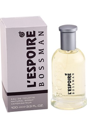 L'espoire Edt Bossman Men