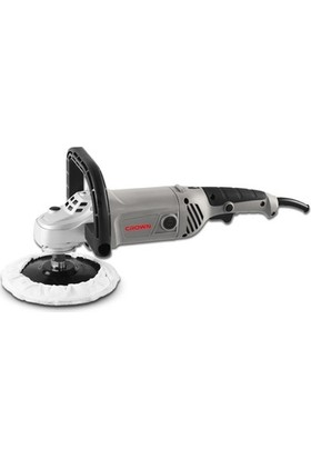 Crown Professional 1300W Polisaj Makinesi