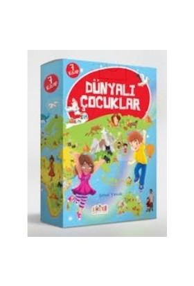 Dünyalı Çocukları Hikaye Serisi 7 Kitap Kutulu