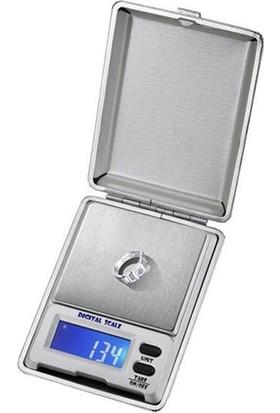Aek-Tech Ds-18 100G 0.01G Hassas Terazi