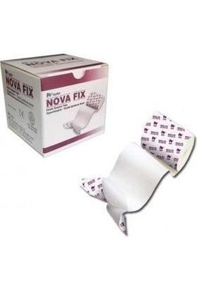 Tıbbi Elastik Flaster Nova Fix 5 cm X 5 m