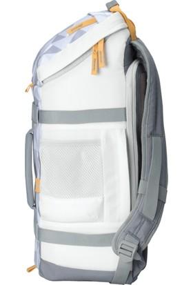 Hp 5WK92AA Odyssey Sport Facet Bp Euro Notebook Sırt Çantası Beyaz
