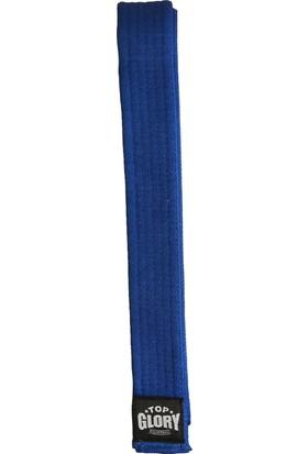 Top Glory Mavi Kuşak 280CM Judo, Karate, Taekwondo Kuşak