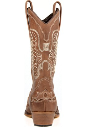 FootCourt Erkek Kovboy Çizmesi