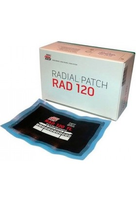 Rema Rad 120 Radial Yama 10 Adet/Kutu