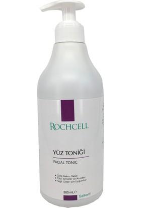 Rochcell Yüz Toniği /500 ml