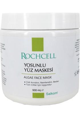 Rochcell Yosunlu Yüz Maskesi 500 ml