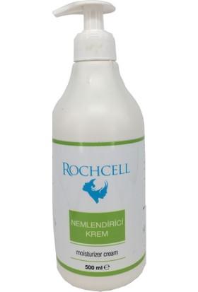 Rochcell Nemlendirici Krem /500ml