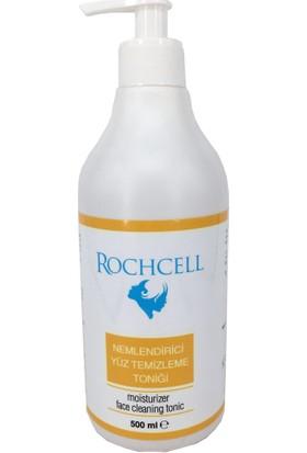 Rochcell Nemlendirici Yüz Toniği /500 ml