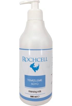Rochcell Temizleme Sütü 500ml