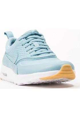 Nike Air Max Thea Premium Kadın Spor Ayakkabı 616723 403