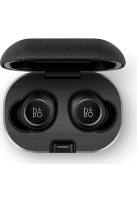 Bang & Olufsen Beoplay E8 2.0 Black Hi-Fi Mikrofonlu Kulaklık