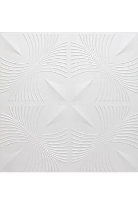 Propiyer Profesyonel TK05 Tavan Kaplama 20'li 5 m2 Meridyen Desen 50 cm