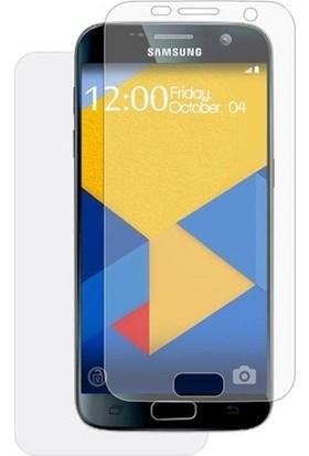 Casestore Samsung Galaxy S7 Ön Arka 360 Tam Koruma Full Body Şeffaf Jelatin Film