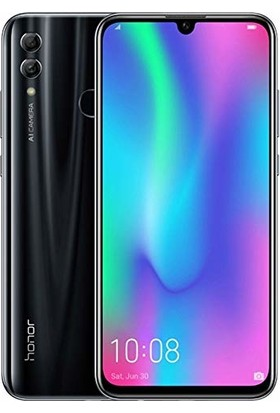 Casestore Huawei Honor 10 Lite Ön Arka Ekran Koruyucu Full Body Jelatin Şeffaf