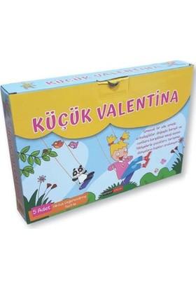 Küçük Valentina 5 Kitap Set