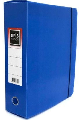 Ofis Arşiv Kutusu 10X29X36 10'lu Paket
