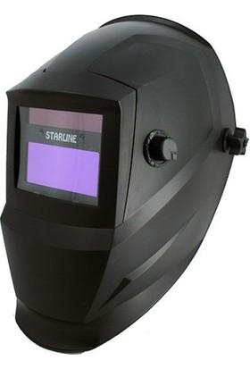 Starline Kaynak Baş Maskesi Leader Otomatik Kararan