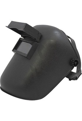 Starline Yc-80 Geniş Camlı Kaynak Baş Mask.Plst.(Ce En175)