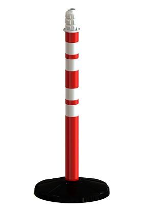 Starline Dubalı Uyarı Dikmesi İnce Mıcır Taban 60X1200 (Ut6