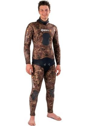 Mares Instinct Camo Brown 55 Dalış Elbisesi
